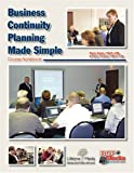 Business Continuity Planning made Simple (Vol.1&2 Set)