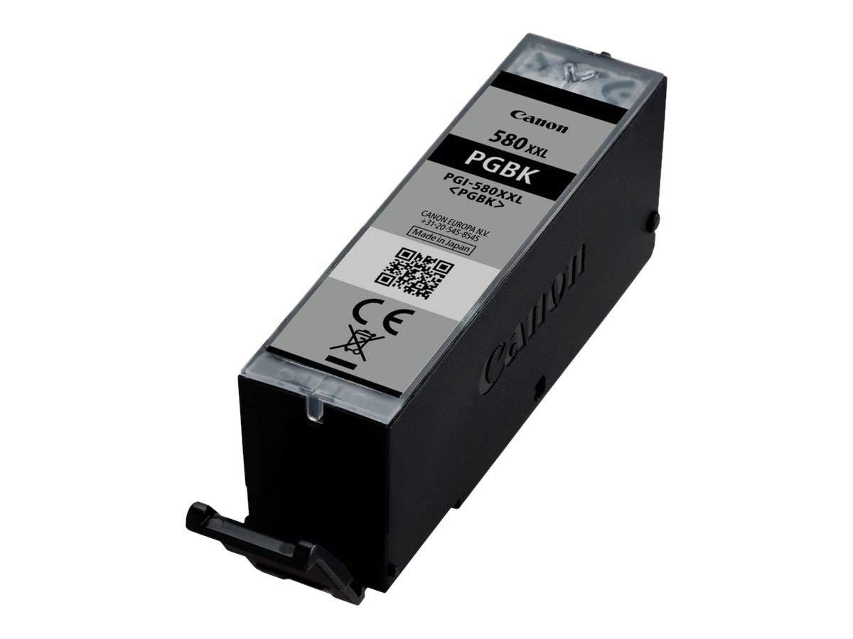Canon PGI-580//CLI-581 Cartouche BK//CMYK Multipack Noir Multipack plastique Jaune Cyan Magenta