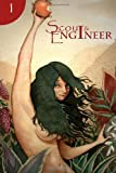 Scout and Engineer No. 1, Christopher Blonde, T D Edge, Erika Holzer, Zeke Jarvis, Nemone Thornes, 0984912207