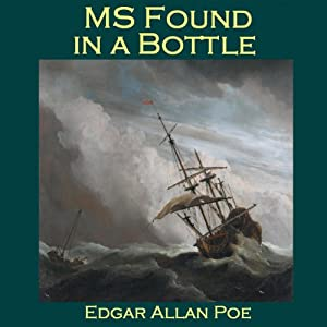 MS Found in a Bottle Audiobook