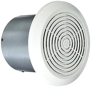 "Ventline (7"") 50 CFM Ceiling Exhaust Fan"