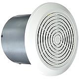 """Ventline (V2262-50) (7"""") 50 CFM Ceiling Exhaust Fan"""