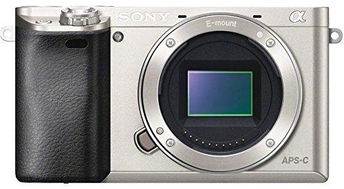 267 opinioni per Sony Alpha 6000 Fotocamera Digitale Compatta, Obiettivo Intercambiabile, Sensore