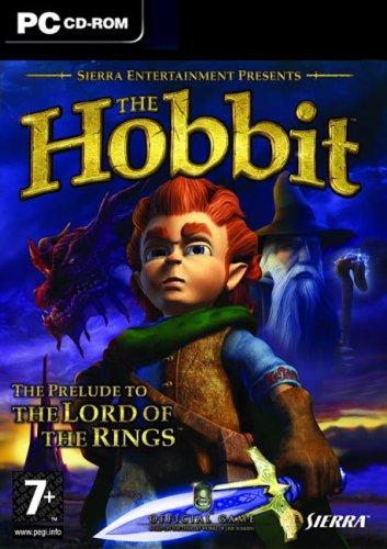 The Hobbit (PC) by Sierra UK ()