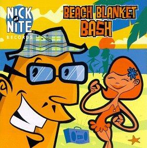 Price comparison product image Nick at Nite: Beach Blanket Bash