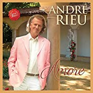 Amore [Includes Bonus PAL/0 DVD]
