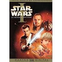 Star Wars : Episode 1, la menace fantôme - Édition