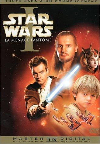 Star Wars : Episode I : La Menace Fantôme