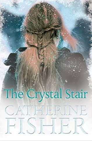 book cover of The Crystal Stair