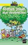 Ratus joue aux devinettes par Guion