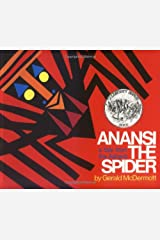 Anansi the Spider: A Tale from the Ashanti Paperback