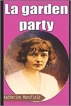 Book La garden-party