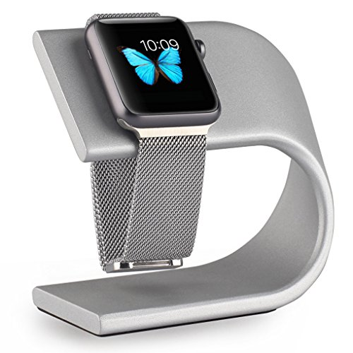 Apple Watch Stand Aluminum Platform