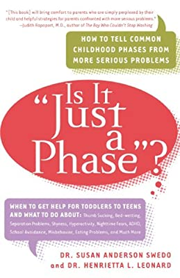 Is it Just a Phase?