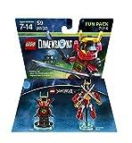 Ninjago Nya Fun Pack - LEGO Dimensions