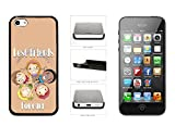 Best MYPHONE DESIGNS Friend 5c Phone Cases - Best Friends Forever Plastic Phone Case Back Cover Review