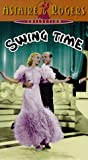 Swing Time [VHS]