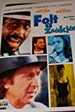 Folt a zsakiat (1991) Another You / ENGLISH, FRENCH and GERMAN Audio / English and Hungarian Subtitles [European DVD Region 2 PAL]