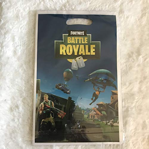 Fortnite 10pc goodie bags **free shipping**
