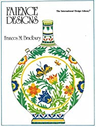 Faience Designs (International Design Library)