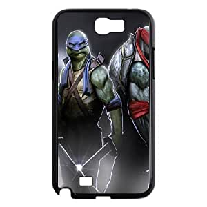 Generic Case Teenage Mutant Ninja Turtles For Samsung Galaxy Note 2 N7100 Q2A2297819