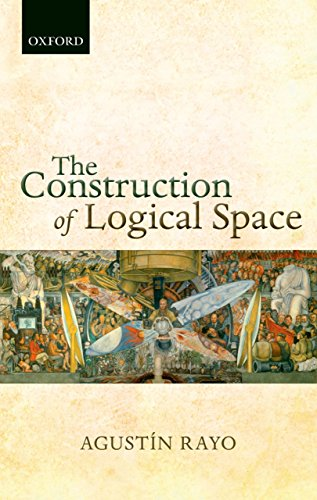Download The Construction of Logical Space Pdf