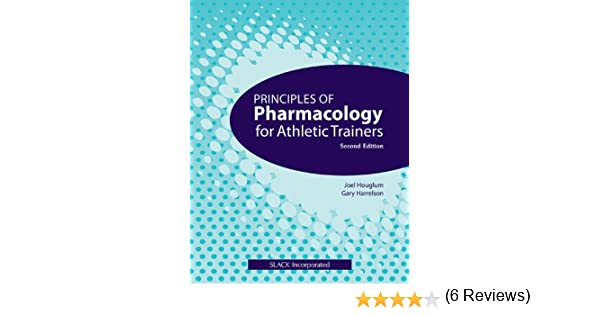 Principles of pharmacology for athletic trainers 9781556429019 principles of pharmacology for athletic trainers 9781556429019 medicine health science books amazon fandeluxe Image collections
