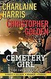 Inheritance: Cemetery Girl Book 2