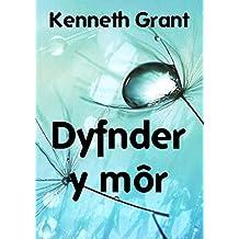 Dyfnder y môr (Welsh Edition)