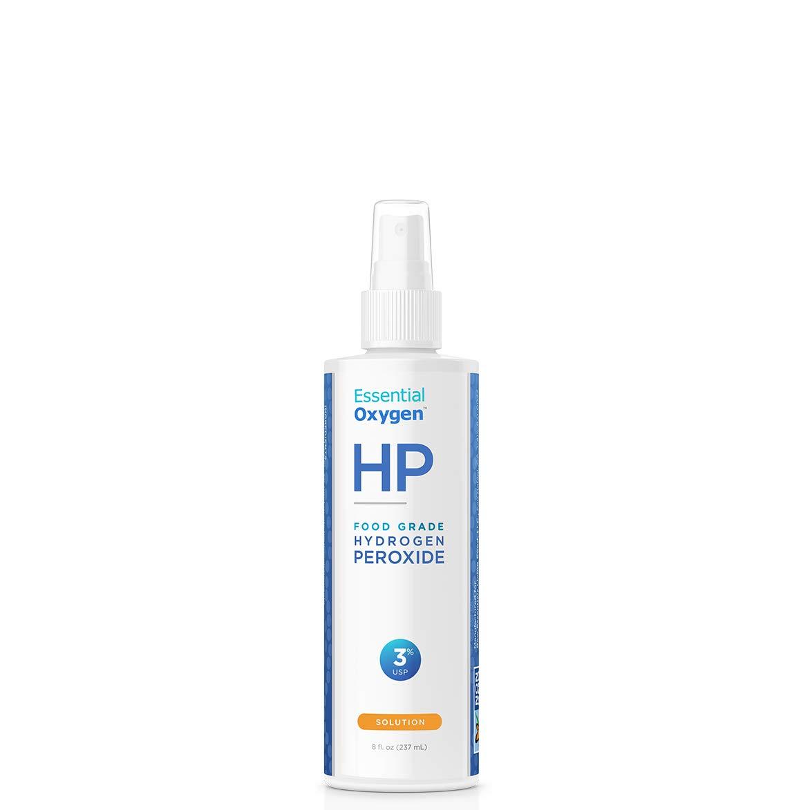 Amazon.com: Oxygen Plus Peróxido de hidrógeno de grado ...