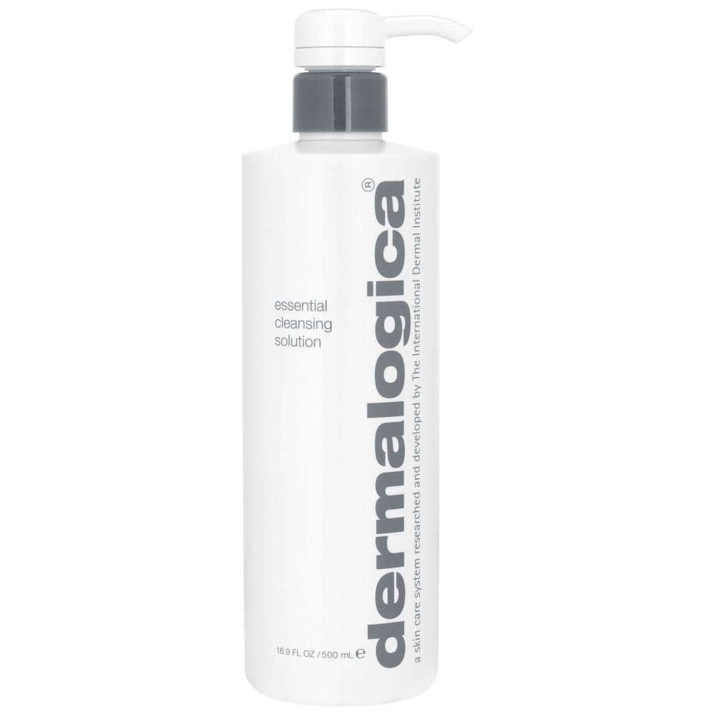 Dermalogica Essential Cleansing Solution 500ml - Pack of 2