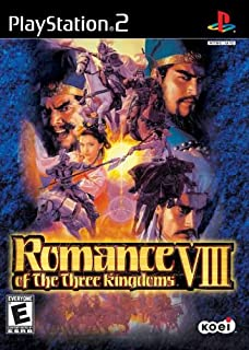 Amazon com: Romance of the Three Kingdoms IX: Artist Not Provided