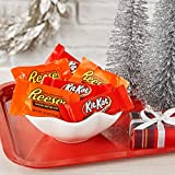 Reese's & Kit Kat Chocolate Candy Variety Pack, 2.9