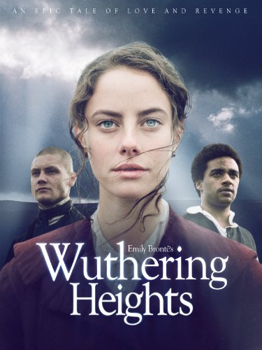 Wuthering Heights (2011) (Movie)
