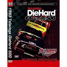1993 Talladega Die hard 500