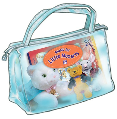 Classroom Little Mozarts Deluxe Curriculum product image