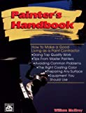 Painter's Handbook, McElroy, William, 0934041288