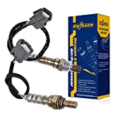 #8: Kwiksen Heated 2Pcs Air Fuel Ratio O2 Oxygen Sensor 1 Sensor 2 Upstream Downstream For 2002 2003 2004 Honda CR-V 2.4L 234-9005 234-4125