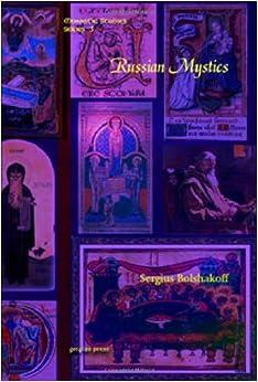 Book Russian Mystics
