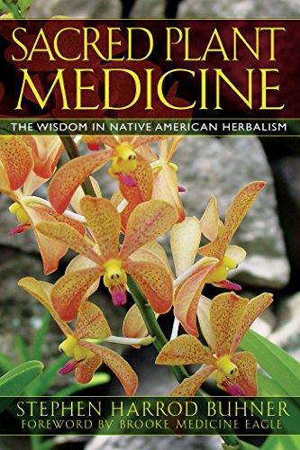 Plant Medicine (Sacred Plant Medicine: The Wisdom in Native American Herbalism)