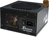 Best Modular Power Supplies - Seasonic M12II 620 BRONZE ; SS-620GM2 80Plus Power Review