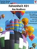 Fahrenheit 451 - Teacher Guide by Novel Units, Inc.