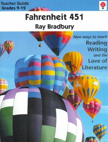Fahrenheit 451 - Teacher Guide by Novel Units