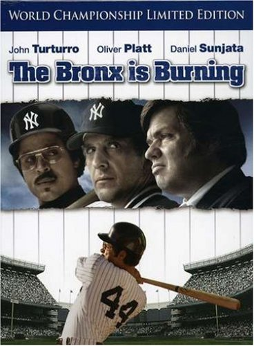 The Bronx Is Burning: World Championship (Limited Edition) (2007 World Series Collectors)