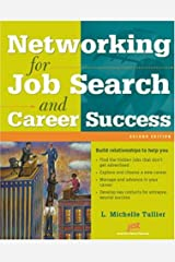 Networking for Job Search and Career Success Paperback
