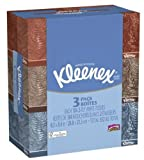 Facial Tissue Kleenex - Kleenex Facial Tissue, 552-count