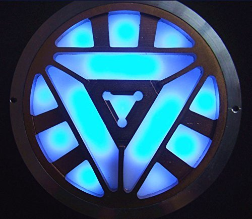 Arc Reactor Led Light
