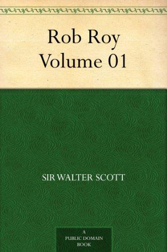 Rob Roy - Volume 01
