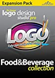Logo Design Studio Pro Food & Beverage Logo Templates (Expansion Pack For Logo Design Studio Pro Vector) [Download]