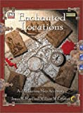 img - for Enchanted Locations d20 book / textbook / text book